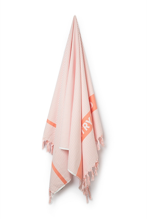 Cossie Travel Beach Towel