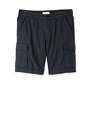 Classic Garment Dyed Papertouch Cargo Short