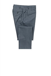 Modern Refined Basketweave Pant