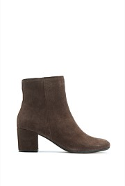 Millie Suede Boot