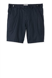 Cotton Linen Refined Short