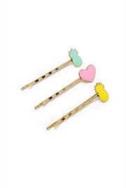 Pineapple Pins Pack of 3