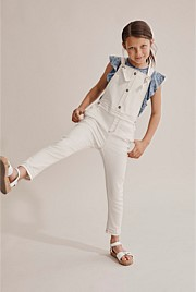 Tie Strap Overall