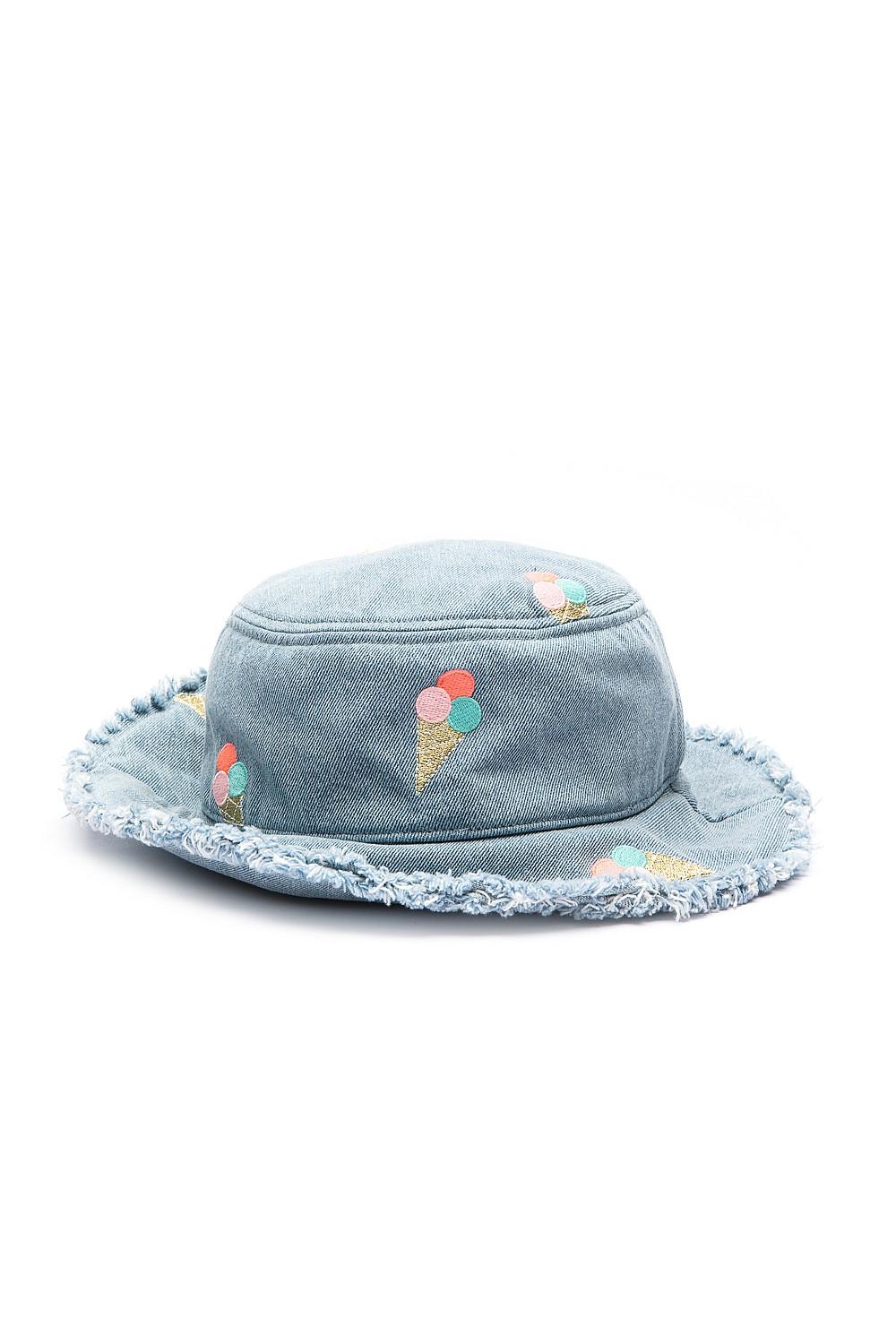 Ice Cream Bucket Hat  8a26a3da49d