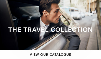2019 Autumn Catalogue - The Travel Collection