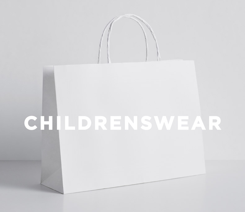 Childrenswear
